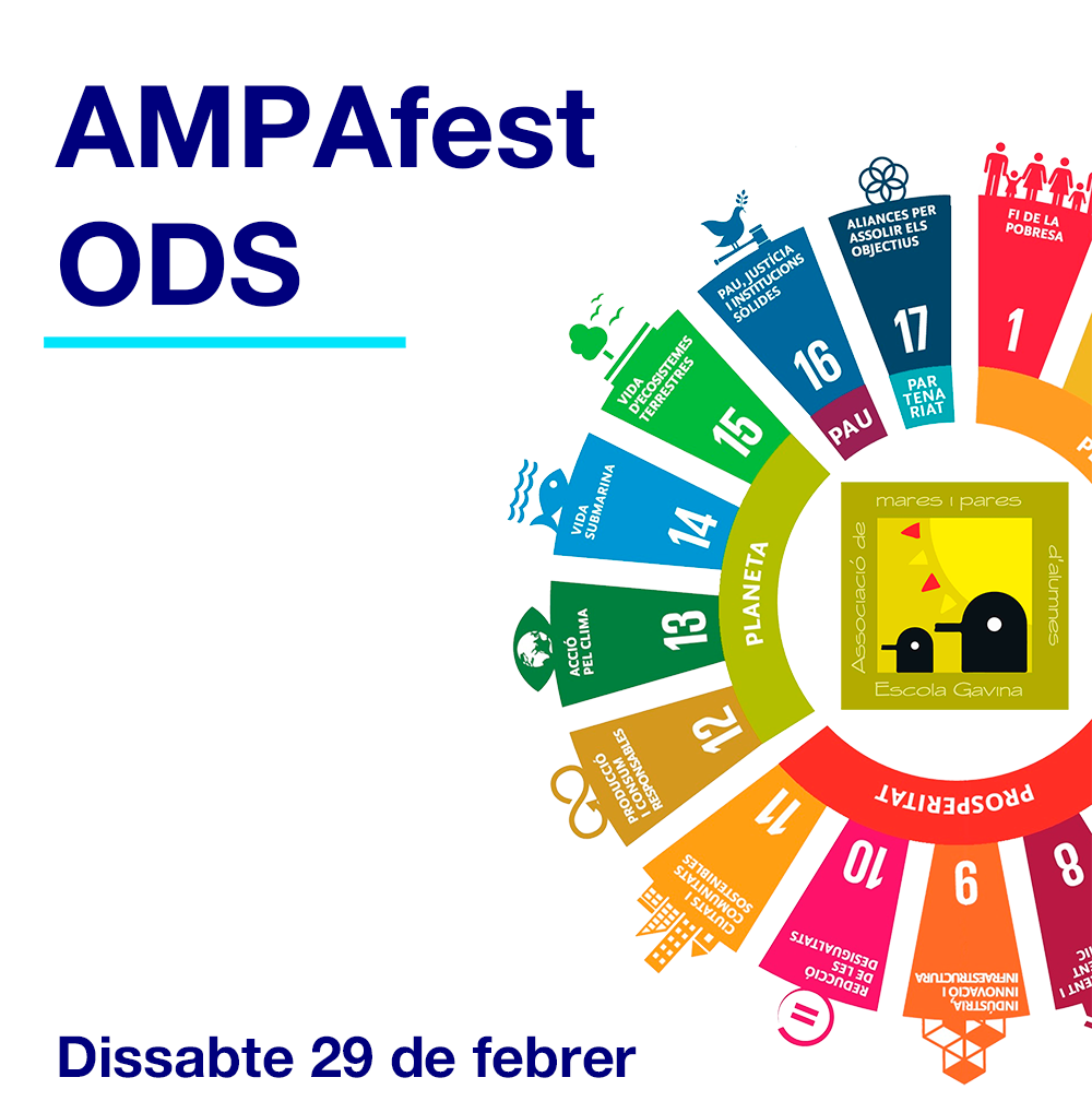 AMPAFEST ODS