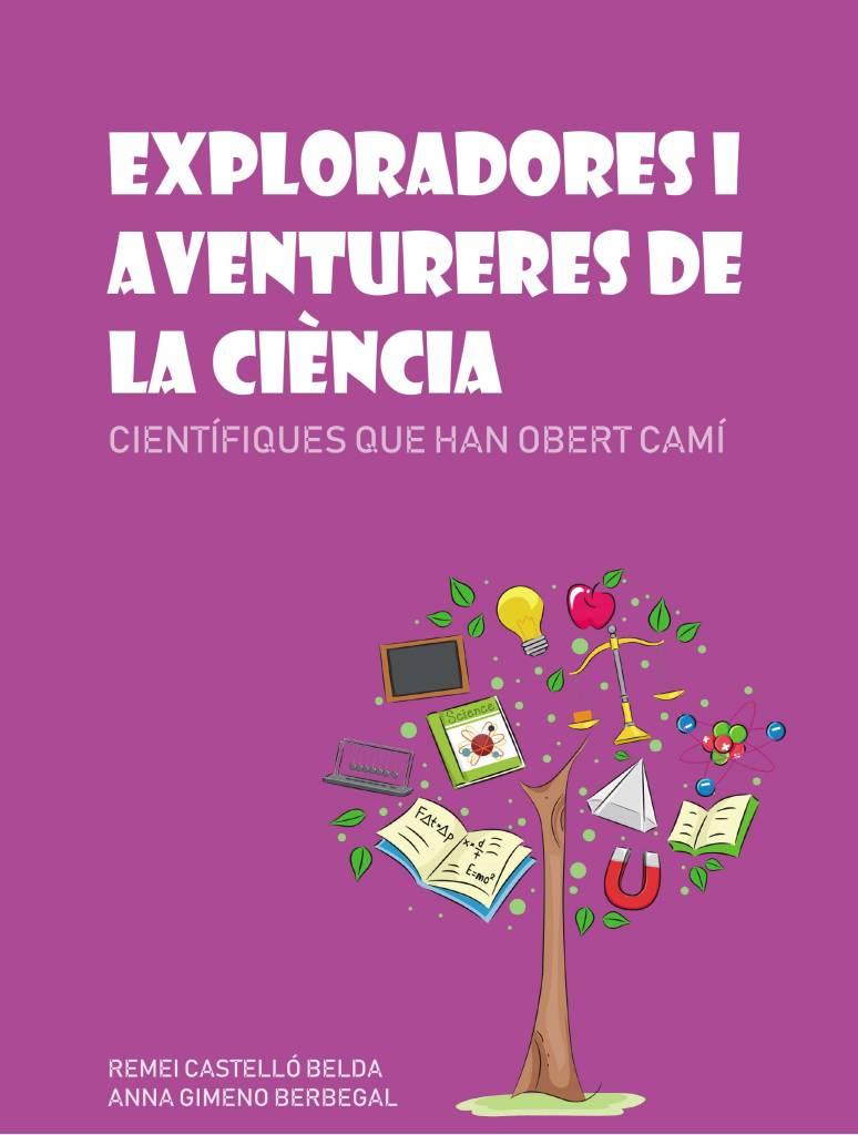Exploradores de la Ciència